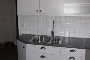 Eva Andersson nya köket