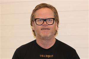 Urban Kupiec Lundqvist