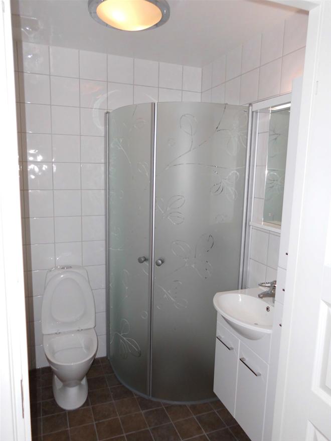 per Andersson nytt badrum
